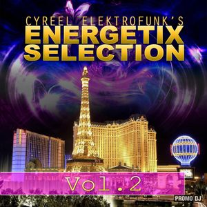 Energetix Selection Vol. 2 (mixed by Bangzter)