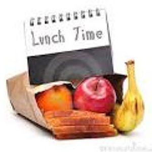 dj Livitup dj Jay sample lunch break