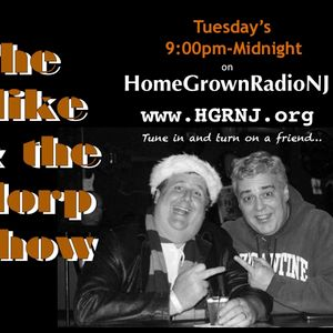The Mike & The Morp Show Part 2 08/05/14