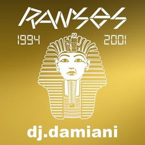 100% Sonido RAMSES vol. 1 (Mezclado por DJ DAMIANI)