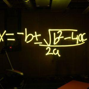 Mitrosive - The Equation Podcast 03