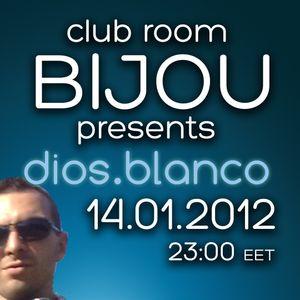 Dios Blanco L!VE @BIJOU,Vratsa 14.01.2012 part I