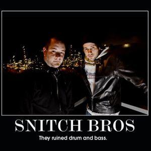 Snitchbros - promomix