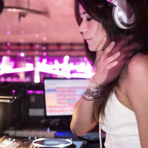DJ Cream August Mix 2013 (Live Mix Set @ Bash Bangkok 09/08/2013)
