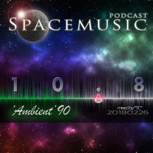 Spacemusic 10.8 Ambient '90
