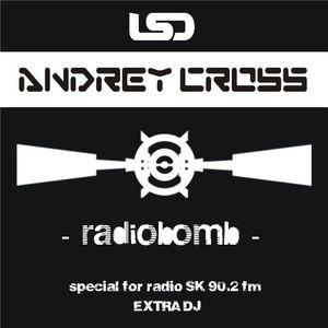 Andrey Cross - Radiobomb (2009)