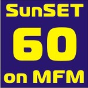 SunSet Radioshow 60 on MFM Station