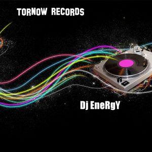DJEnergy - Electro House mix