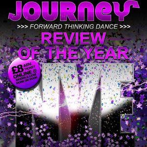 Sean Furlong - Live @ Journey 31st December 2015