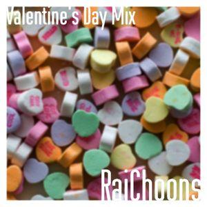 Vocal Liquid Valentine's Day Mix