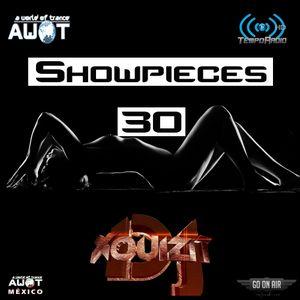 Showpieces 30 ft DJ Xquizit