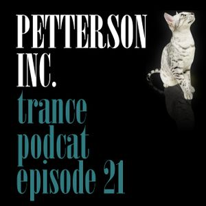 Trance Podcat, Episode 21.