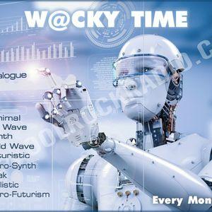 WACKY TIME – 60 Minutes of Wacky Tunes for Wacky  11.05.20