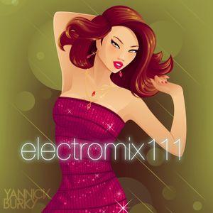 electromix 111 - Clubbing Boudaries
