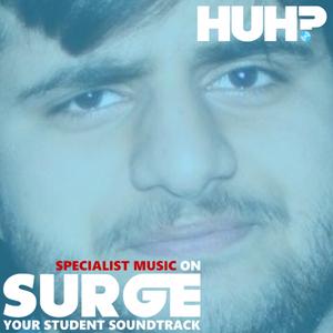 Huh? Podcast Thursday 19th January 7pm