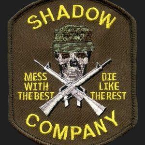 Shadow Company FM Episode V-Reef Ali & Showdown (from 102 JAMZ)
