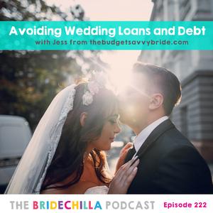 222- Avoiding Wedding Loans and Debt