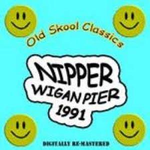 Nipper - Wigan Pier 1991