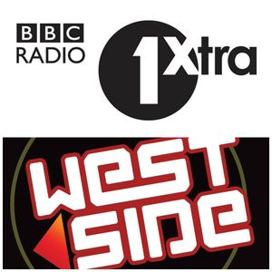 BBC RADIO 1XTRA x WESTSIDE RADIO REEL