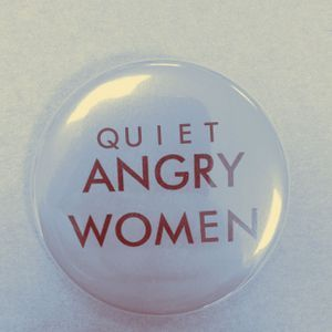 Quiet Angry Women episode 3