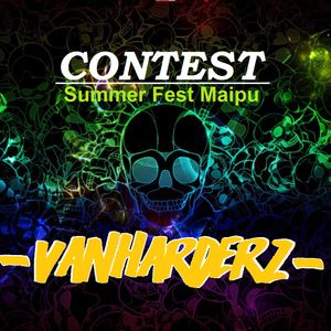 Set Contest Summer Fest Maipu 2016 @ VanHarderz