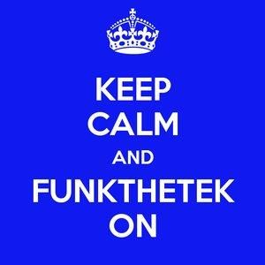 FunktheTek 014 - show on Rough House Radio, hosted by RyanL, Tuesdays 9 - 10pm (CAT)/ 2 - 3pm (EST)