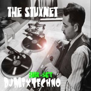 The Stuxnet @DjMixTechno/3hrSet/parte01(09-09-2016)
