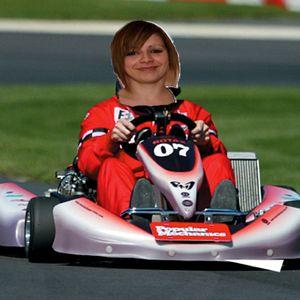 Go Karting Mix
