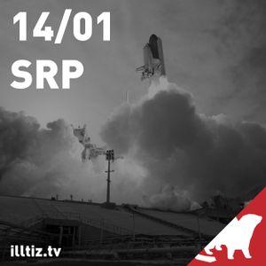 SRP @ illtizTV 30.01.14