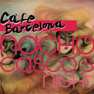 Nacho Casco @ Groove it House, Cafe Barcelona, Mar del Plata, 03.11.12 (Parte2)