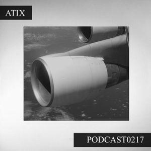Atix PODCAST0217