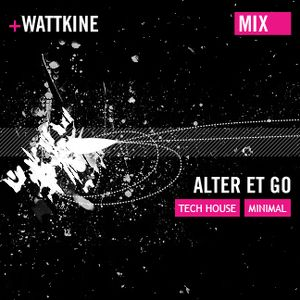 Alter et Go (mix Tech House/Minimal)