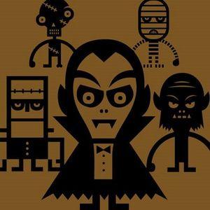 Dennis M - Halloween Scream (Bootastic 2011 Mix)
