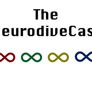 Neurodivecast with Alex Kronstein Episode 1