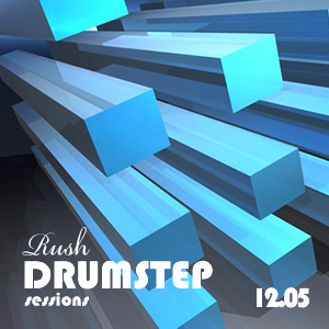 1205 Drumstep Sessons