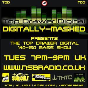 Digitally-Mashed Pres Top Drawer Digital 8