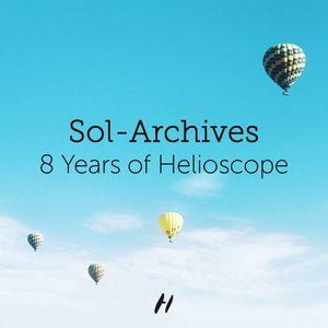 8 Years of Helioscope