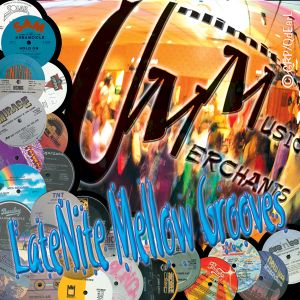 G.W.T.F. Late Nite Mellow Grooves vol.1
