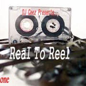 """DJ Ceez Presents...Pheromone...Real To Reel"""