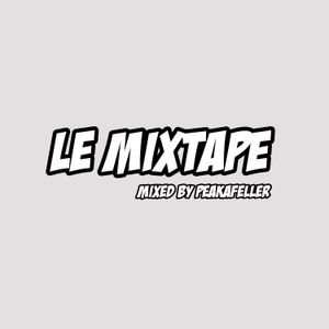 LE MIXTAPE / Mixed by Peakafeller [ Electro House Podcast Show 10/2009 ]