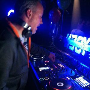 Just Because... A Funky Mix by DJ Johan van Alphen
