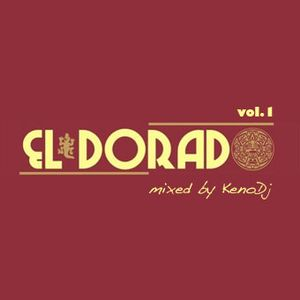 Keno Dj pres. El Dorado vol.1 (2010)
