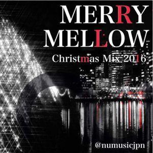Merry Mellow Christmas 2016