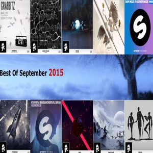 BEST OF SEPTEMBER 2015 MIX by SPNX