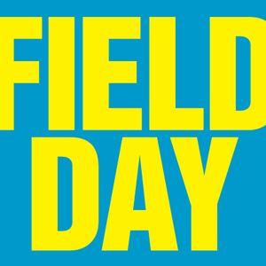 Field Day Radio Episode 3