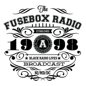 #FuseBoxRadio Mixtape - DJ Fusion 4th of July 2018 Post-Cookout Coolout Mix [7/4/18 Bonus Episode]
