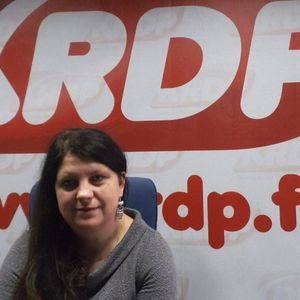 Gość Dnia Płock - 08.02.2016 KRDP