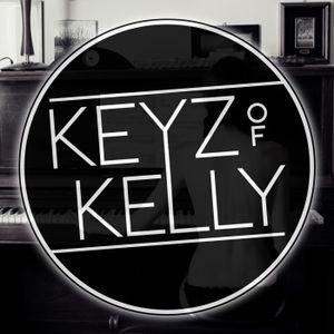 Keyz of Kelly - House/Deep House/Indie Dance/Nu Disco - Jan 2014 DJ Mix
