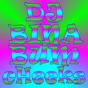 DJ BinaBumCheeks - June 2011