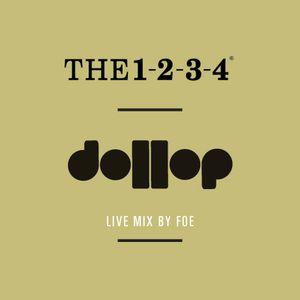1234 Live Mix by Foe